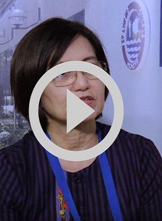 El Avance de Filipinas con la Equidad de Género - CENTRUM TV