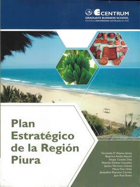 Plan Estratégico de la Región Piura