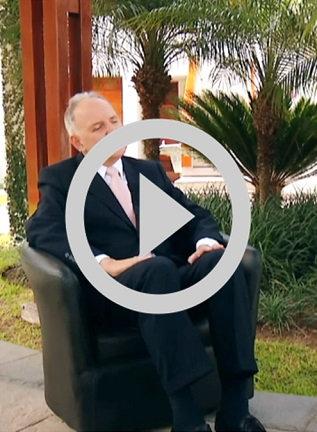 El Reto de Perú es Ingresar a la OCDE - CENTRUM TV