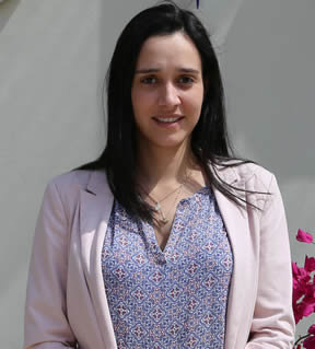 Sara Aguilar Barrientos