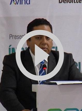 Presentación del Índice de Progreso Social Regional del Perú 2017