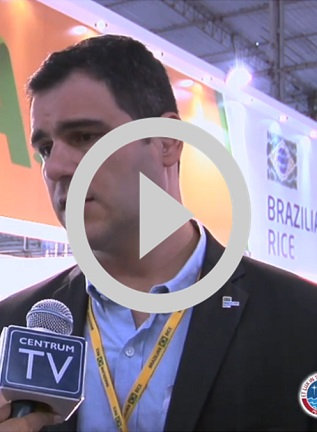 Expoalimentaria 2016 Convocó 650 Empresas Extranjeras - CENTRUM TV