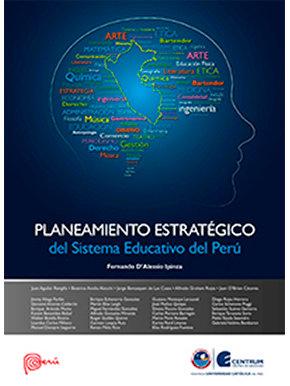 Planeamiento Estratégico del Sistema Educativo del Perú