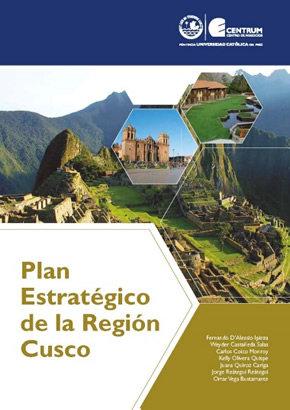 Plan Estratégico de la Región Cusco
