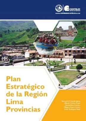 Plan Estratégico de la Región Lima Provincia