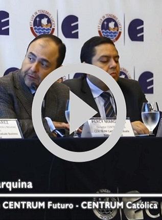 Ranking de Competitividad Mundial 2015 | Conferencia de prensa Perú