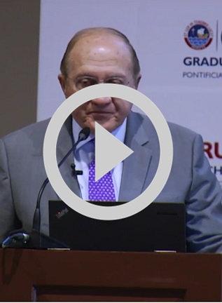 """Coloquio """"La Corrupción en el Perú"""" Parte 1"""