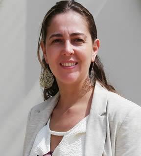 Cristina Robledo