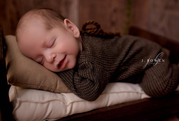 orofino newborn photographer