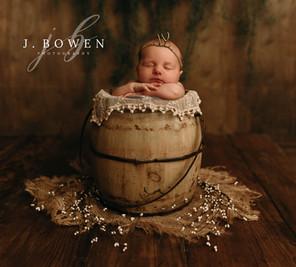 newborn photography, idaho.