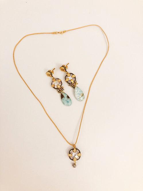 Handmade Jewelry Set