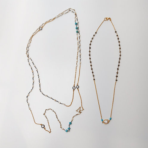 Handmade Necklace Set
