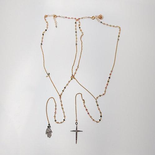 Handmade Necklaces Set