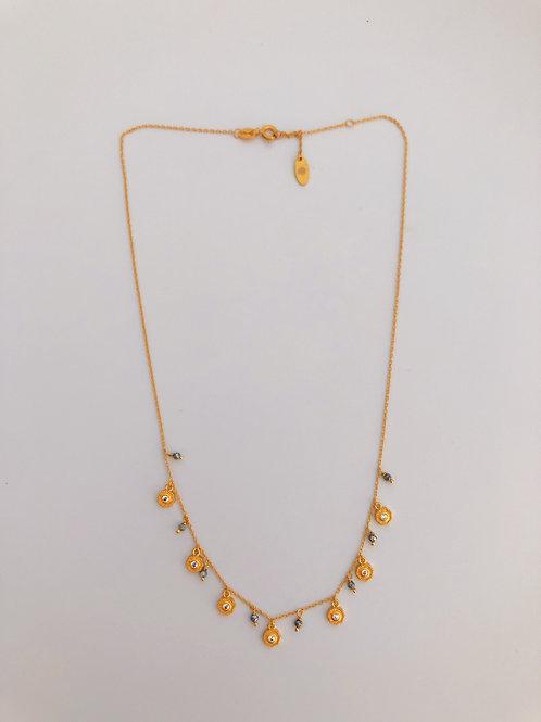 Dainty Handmade Necklace