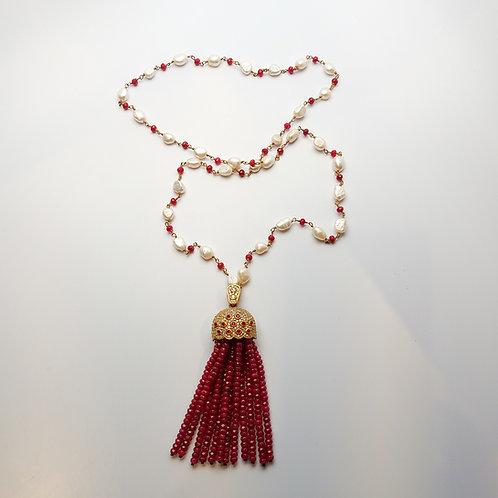 Extravagant Necklace
