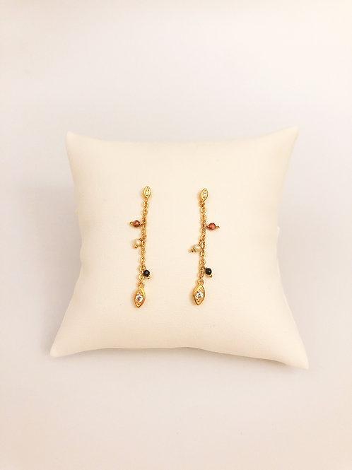 Dainty Handmade Earrings
