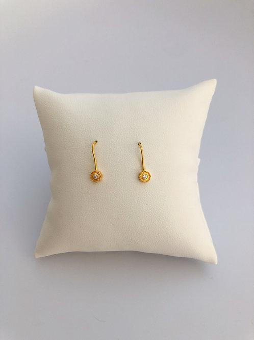 Vermeil Earrings