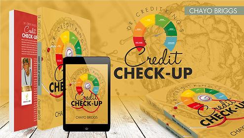 Dr. Credit Kings Credit Check-Up