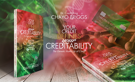 Your Credit Defines Your Creditability