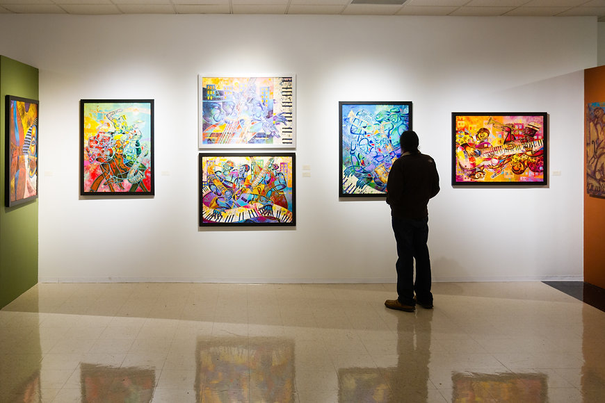 Art for the Soul Gallery Larry Poncho Brown-2.jpg