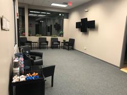 Lobby Coffee Bar & Studio Viewing
