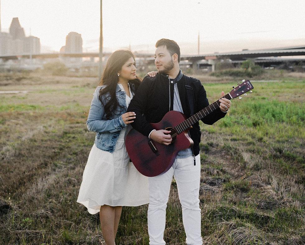 Kristhian & Kayla