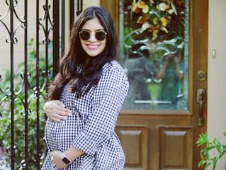 Pregnancy- My Experience So Far