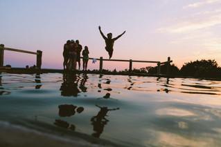 To nie wakacje rujnują Twoją formę. Ty to robisz.