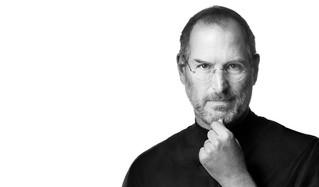 Jak Steve Jobs pomoże Ci wybrać właściwy sport?