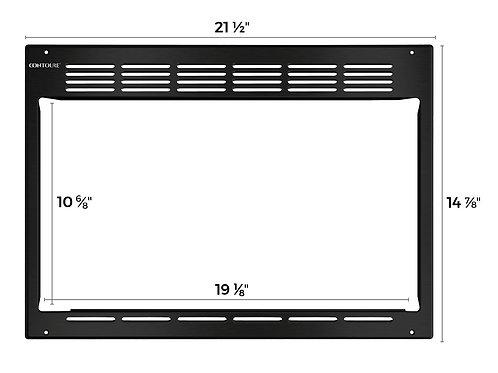 Trim Kit / Bezel for Model RV-980B