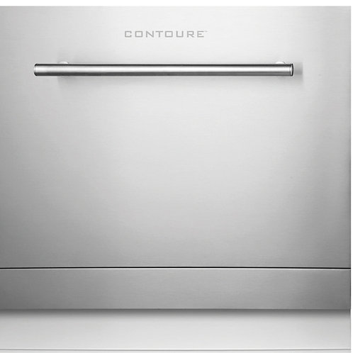 Deluxe Built-in Dishwasher Stainless Steel