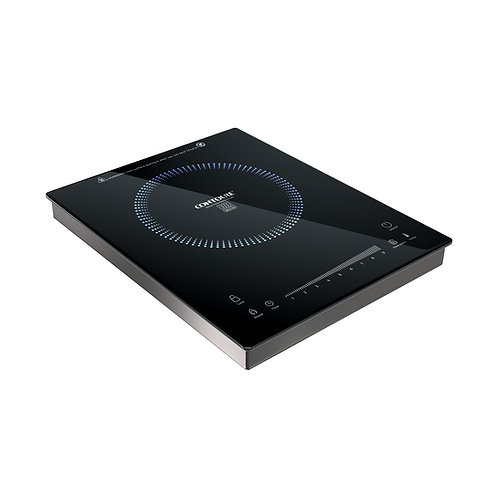 NEW Single Burner, Dual Induction Cooktop, Tabletop or Built-In