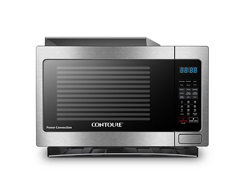 1.1 cu.ft Convection Microwave Oven Featuring Smart Air Fry