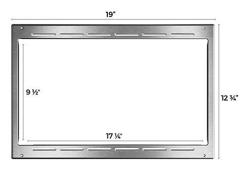 Trim Kit / Bezel for Model RV-787S