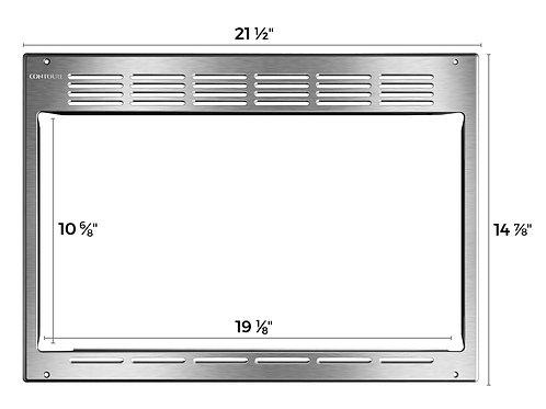 Trim Kit / Bezel for Model RV-950S