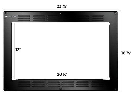 Trim Kit / Bezel for Model RV-185B-CON