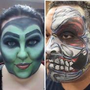 Futuricks Faces
