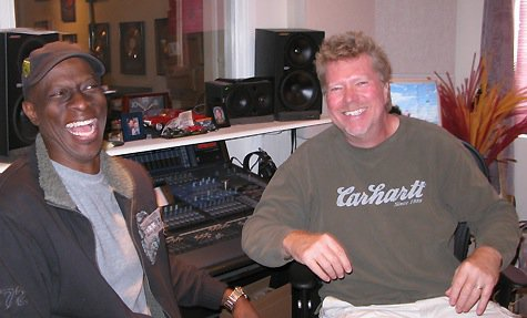 Keb Mo & JR - 2010