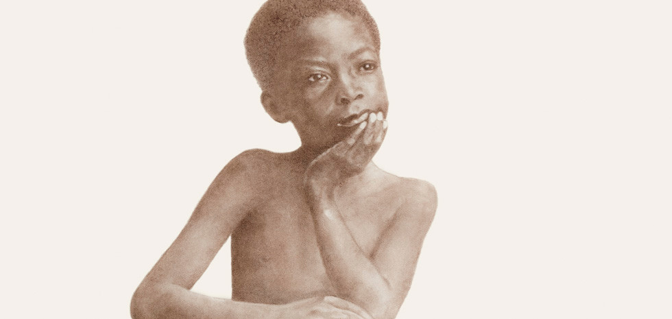 Beloved: Legacy of Slavery (No. 5) by Mary Burkett