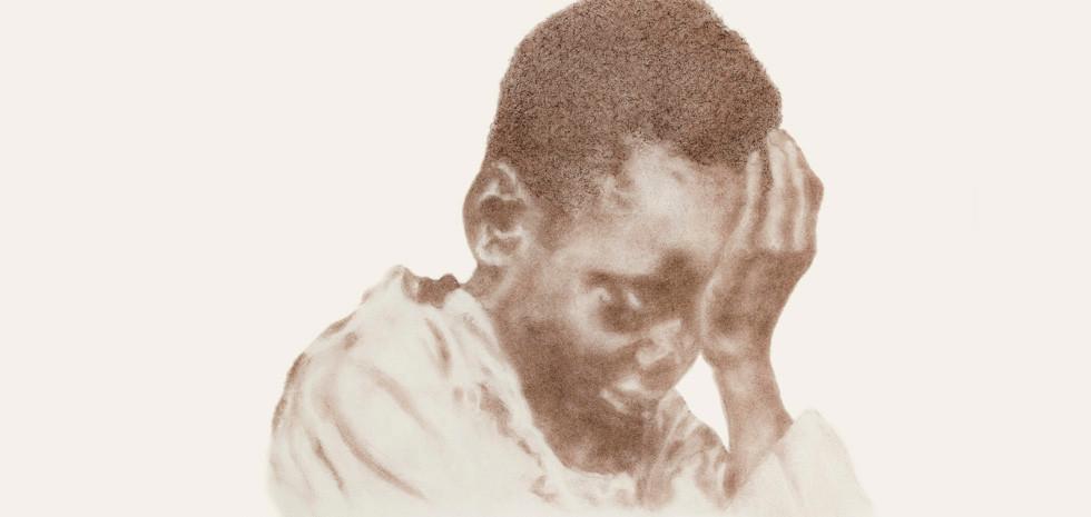 Beloved: Legacy of Slavery (No. 1) by Mary Burkett