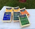 cheese free range eggs