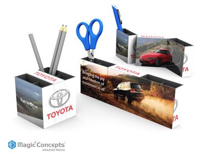 Toyota- 3 Panel Pen Pot.jpg
