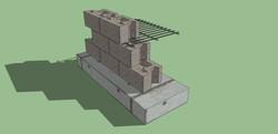 Блоки системы Макволл