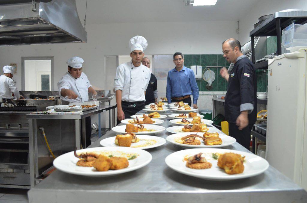 Chef's Amalthea