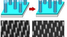 【論文/Paper】 冨岡准教授の選択再成長法によるSi上のInAs量子ドットナノワイヤ成長に 関する論文がScientific Reportsに掲載されました。