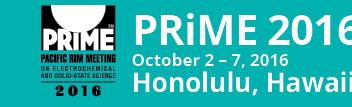 【招待講演/ Invited talk】 冨岡准教授がPRiME 2016 (Honolulu, USA, 2016)で招待講演を行いました。