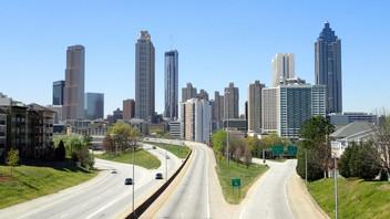 【招待講演/Invited Talk】 236th ECS meeting (Atlanta, USA)にて、冨岡准教授が招待講演を行ないました。