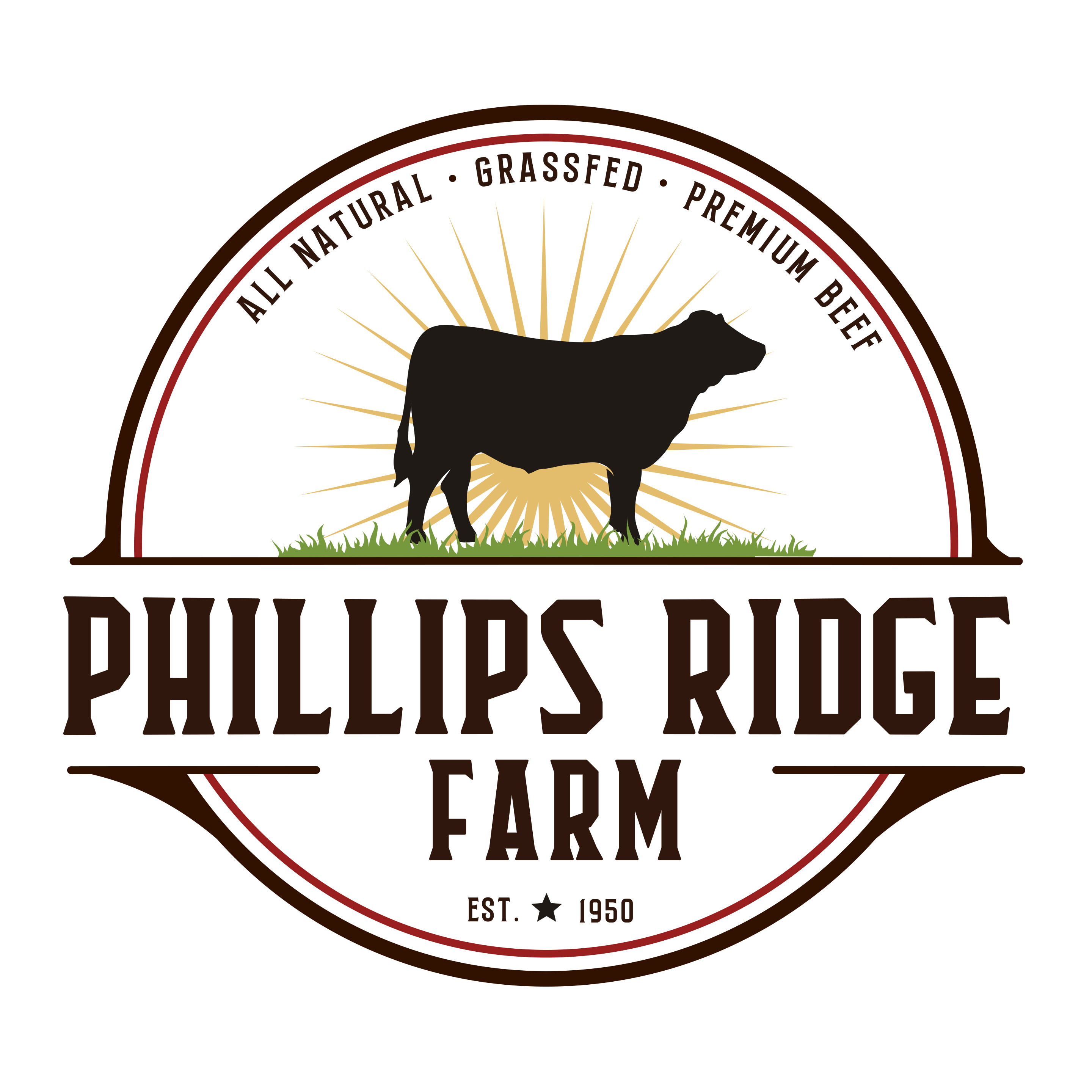 © Phillips Ridge Farms