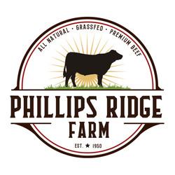 © Phillips Ridge Farms