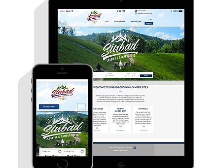 fully responsive website, professional website desgn, SEO, mobile compatibility, optimal web viewing